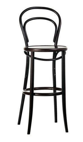 Michael Thonet A14 Bentwood Stool - Bauhaus 2 Your House