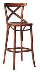Michael Thonet A150 Bentwood Stool by Ton - Bauhaus 2 Your House