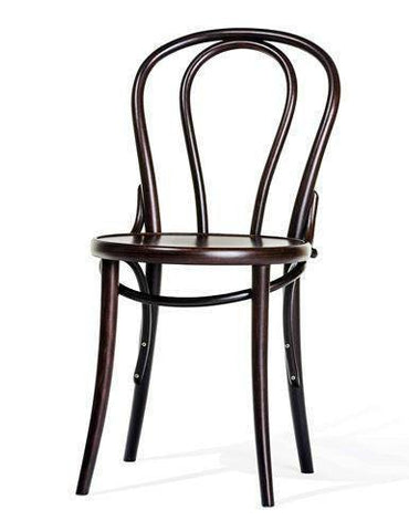Michael Thonet A18 Bentwood Chair by Ton - Bauhaus 2 Your House