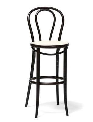 Michael Thonet A18 Bentwood Stool - Bauhaus 2 Your House