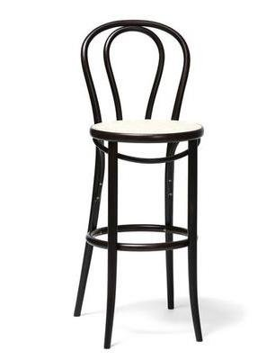 Michael Thonet A18 Bentwood Stool by Ton - Bauhaus 2 Your House