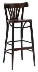 Michael Thonet A56 Bentwood Stool - Bauhaus 2 Your House