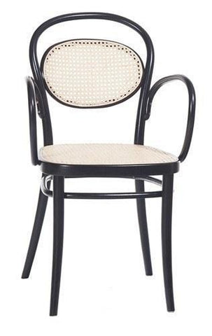 Michael Thonet B20 Bentwood Armchair (Cane Back) - Bauhaus 2 Your House