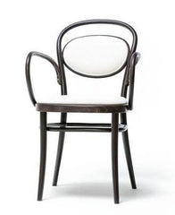Michael Thonet B20 Bentwood Chair (Upholstered Seat and Back) - Bauhaus 2 Your House