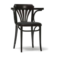 Michael Thonet B24 Bentwood Chair (Upholstered) - Bauhaus 2 Your House