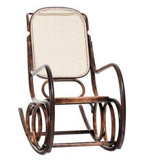 Michael Thonet Dondolo Rocking Chair by Ton - Bauhaus 2 Your House