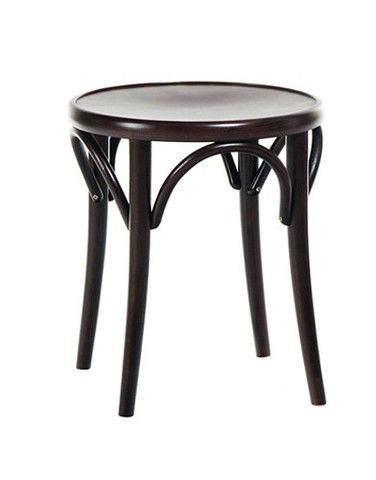 Michael Thonet K60 Bentwood Stool by Ton - Bauhaus 2 Your House