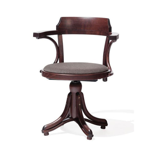 Michael Thonet Kontor Bentwood Chair - Bauhaus 2 Your House