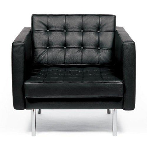 Mies van der Rohe Armchair - Bauhaus 2 Your House