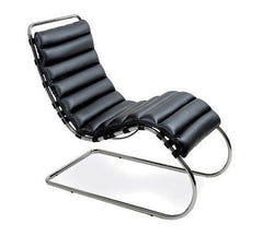 Mies van der Rohe MR 100 Chaise Lounge Chair - Bauhaus 2 Your House