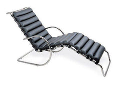 Mies van der Rohe MR Chaise Lounge - Bauhaus 2 Your House