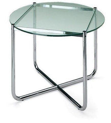 Mies van der Rohe MR140 Small Cocktail Table - Bauhaus 2 Your House