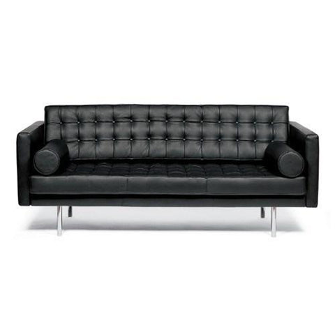 Mies van der Rohe Three Seat Sofa - Bauhaus 2 Your House