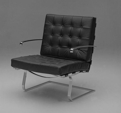 Mies van der Rohe Tugendhat Armchair - Bauhaus 2 Your House