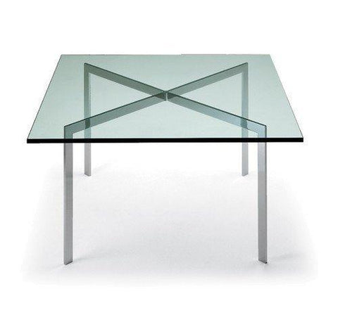 Mies van der Rohe Tugendhat Coffee Table - Bauhaus 2 Your House