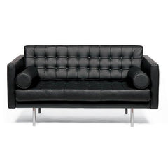 Mies van der Rohe Two Seat Sofa - Bauhaus 2 Your House