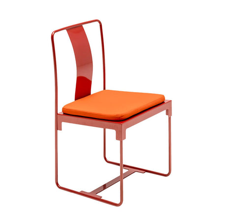 Mingx Outdoor Side Chair by Driade - Bauhaus 2 Your House