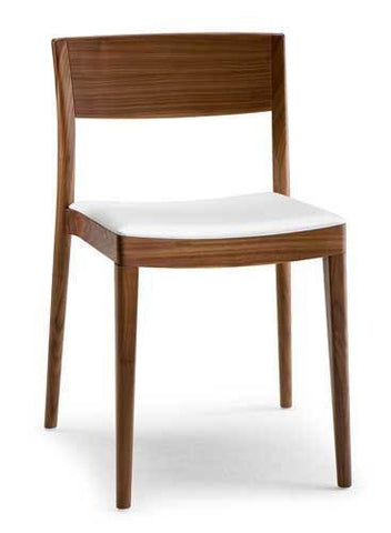 Miss Side Chair by Tonon - Bauhaus 2 Your House