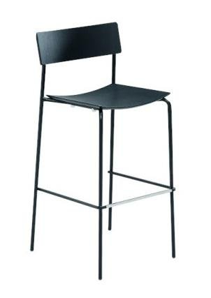 Mito M LG Stool by Midj - Bauhaus 2 Your House