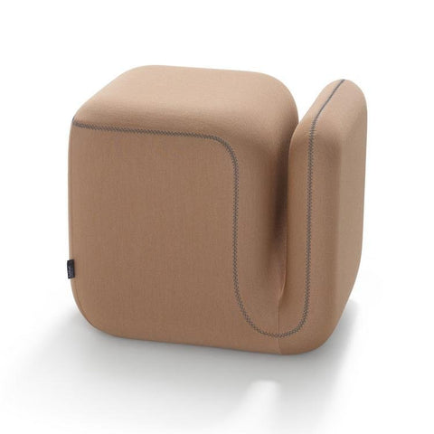 Moby Pouf by Artifort - Bauhaus 2 Your House