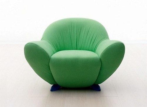 Momma Lounge Chair by Giovannetti - Bauhaus 2 Your House
