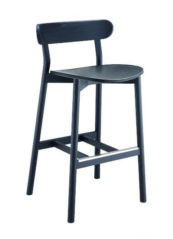 Montera LG Stool by Midj - Bauhaus 2 Your House