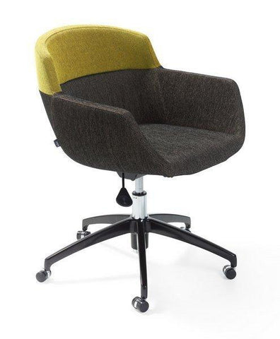 Mood Active Caster Base Armchair by Artifort - Bauhaus 2 Your House