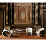 MT1 Armchair by Driade - Bauhaus 2 Your House