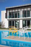 Nadir Outdoor Chair by Pezzan - Bauhaus 2 Your House