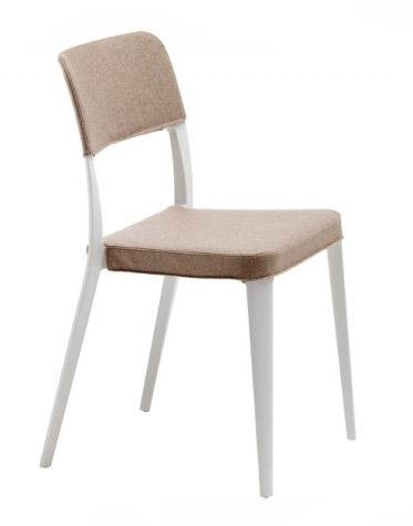 Nene S PP TS Side Chair by Midj - Bauhaus 2 Your House