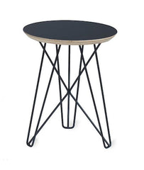 Nieuwenhuys IJhost Small Side Table by Spectrum Design - Bauhaus 2 Your House