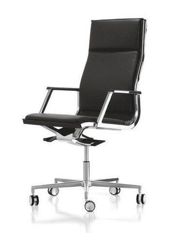 Nulite Executive Chair by Luxy - Bauhaus 2 Your House