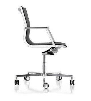 Nulite Management Chair by Luxy - Bauhaus 2 Your House