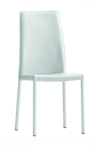 Nuvola SA M CU Side Chair by Midj - Bauhaus 2 Your House