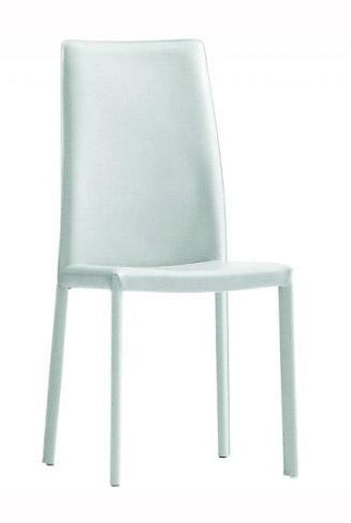 Nuvola SA R CU Side Chair by Midj - Bauhaus 2 Your House