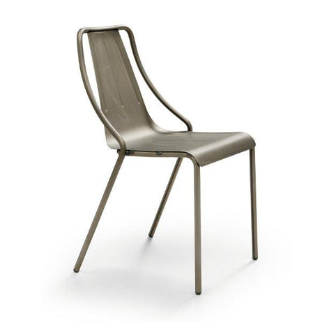 Ola S M Chair by Midj - Bauhaus 2 Your House