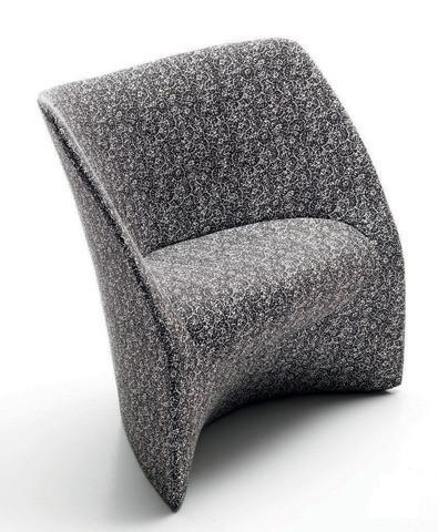 Oyster Chair by BBB - Bauhaus 2 Your House