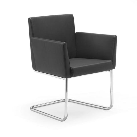 Paco Cantilever Chair by Artifort - Bauhaus 2 Your House