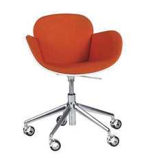 Parri Coccola Desk Chair by Casprini - Bauhaus 2 Your House