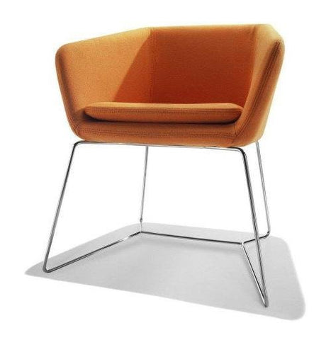 Parri Little Mamy Chair by Casprini - Bauhaus 2 Your House