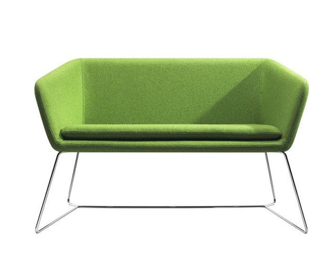 Parri Mamy Double Sofa by Casprini - Bauhaus 2 Your House