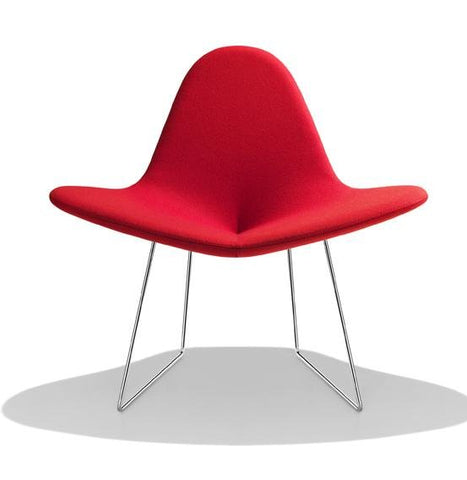 Parri My Flower Lounge Chair by Casprini - Bauhaus 2 Your House