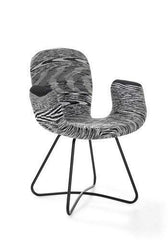 Patch 02 Sled Base Armchair by Artifort - Bauhaus 2 Your House