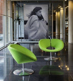 Patrick Norguet Apollo Chair by Artifort - Bauhaus 2 Your House