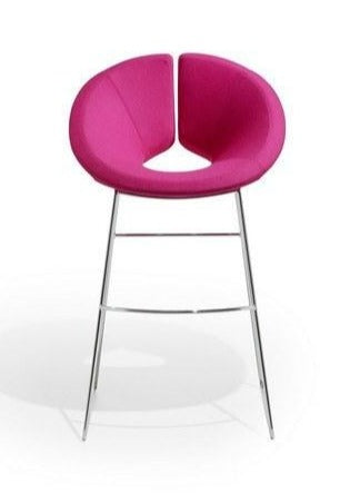 Patrick Norguet Little Apollo Stool by Artifort - Bauhaus 2 Your House