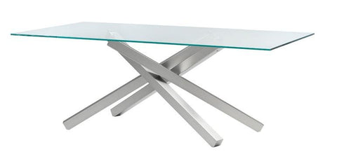 Pechino Dining Table by Midj - Bauhaus 2 Your House