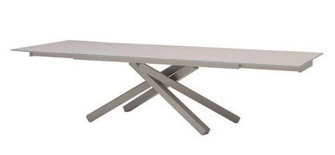 Pechino Extendable Dining Table by Midj - Bauhaus 2 Your House