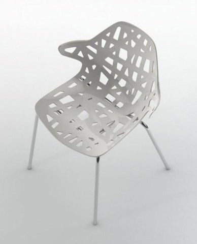 Pelota Stackable Armchair by Casprini - Bauhaus 2 Your House