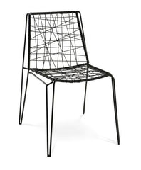 Penelope Strip Chair by Casprini - Bauhaus 2 Your House