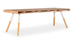 Phill Dining Table by Spectrum Design - Bauhaus 2 Your House